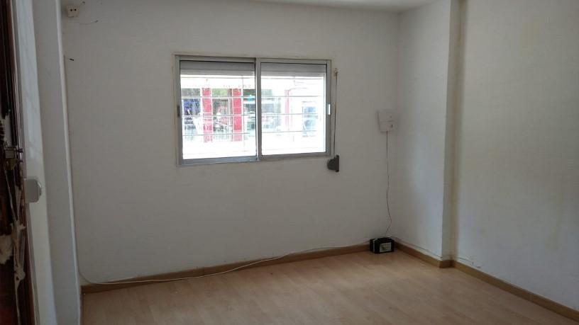 Piso en venta en Piso en Valladolid, Valladolid, 21.100 €, 3 habitaciones, 1 baño, 45 m2