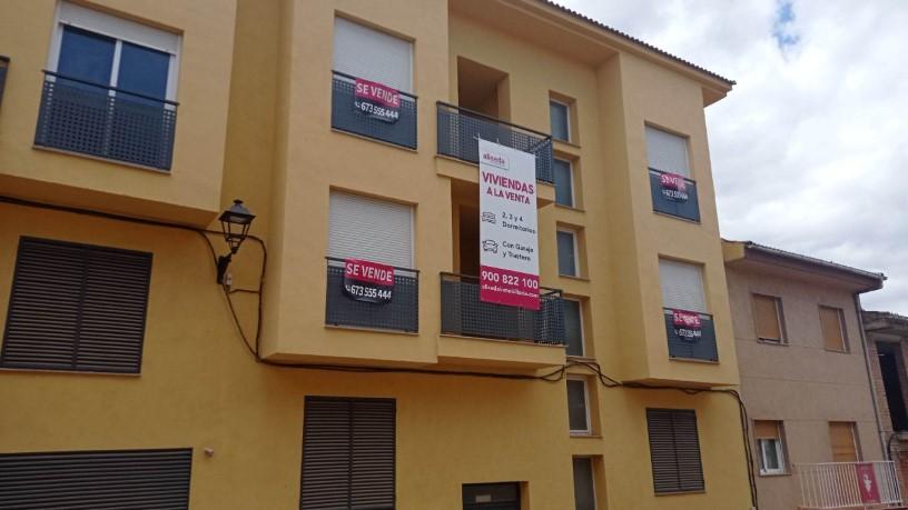 Piso en venta en Piso en los Villares, Jaén, 52.830 €, 1 baño, 62 m2