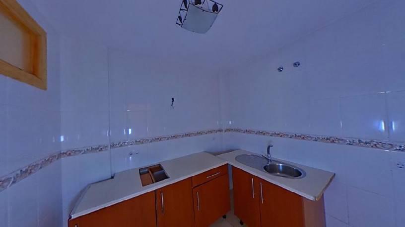 Casa en venta en Casa en Olivares, Sevilla, 94.300 €, 1 baño, 89 m2