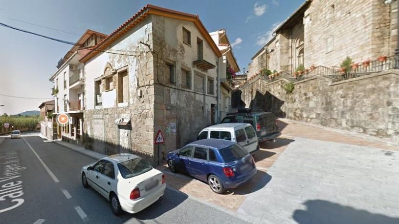 Suelo en venta en Suelo en Mombeltrán, Ávila, 52.500 €, 271 m2