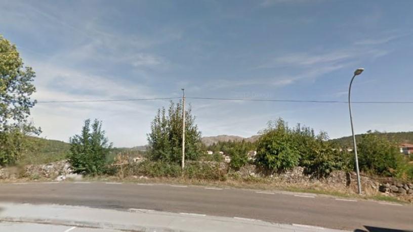Suelo en venta en Candelario, Salamanca, Calle Sau, 33.100 €, 882 m2