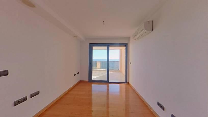 Piso en venta en L`olla, Altea, Alicante, Calle Currica, 236.793 €, 2 habitaciones, 2 baños, 123 m2