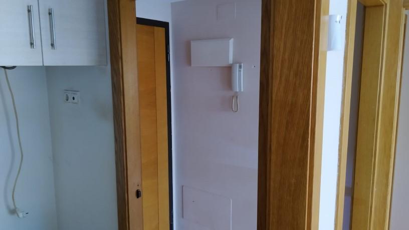 Piso en venta en Piso en la Villajoyosa/vila, Alicante, 88.580 €, 1 habitación, 1 baño, 38 m2