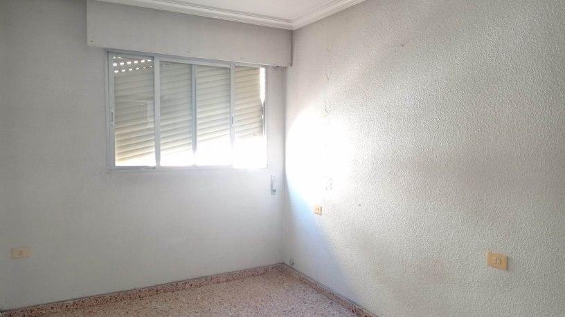Piso en venta en Piso en Murcia, Murcia, 82.800 €, 3 habitaciones, 1 baño, 111 m2