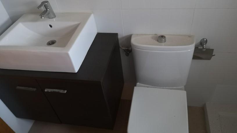 Piso en venta en Piso en Capdepera, Baleares, 265.440 €, 1 baño, 104 m2