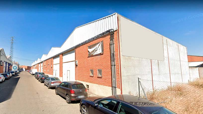 Industrial en venta en Industrial en Torrejón de la Calzada, Madrid, 120.200 €, 250 m2