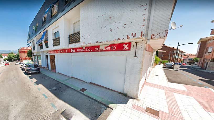 Local en venta en Local en Galapagar, Madrid, 68.400 €, 75 m2