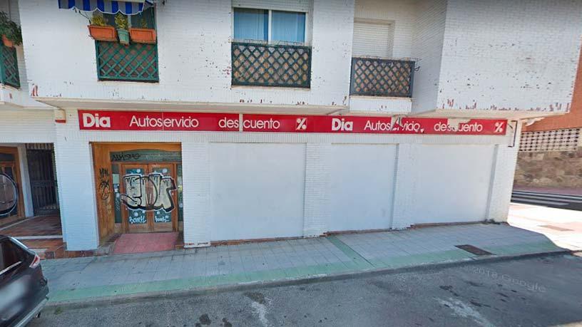 Local en venta en Local en Galapagar, Madrid, 58.200 €, 62 m2