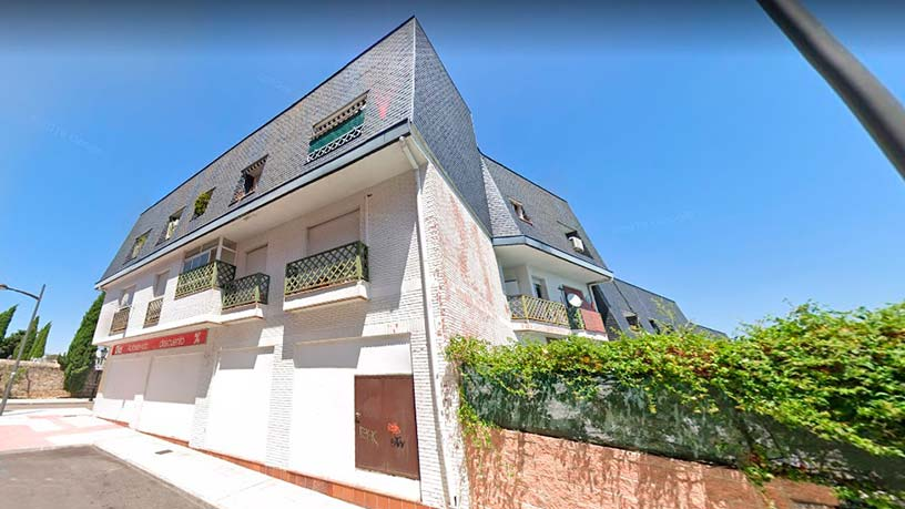 Local en venta en Local en Galapagar, Madrid, 61.800 €, 78 m2