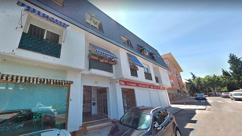 Local en venta en Local en Galapagar, Madrid, 61.800 €, 76 m2
