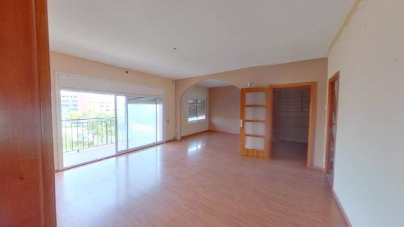 Piso en venta en Can Borrell, Castellar del Vallès, Barcelona, Carretera Sabadell, 175.059 €, 4 habitaciones, 1 baño, 78 m2
