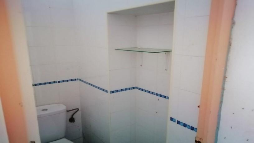 Local en venta en Local en San Fernando, Cádiz, 50.600 €, 41 m2