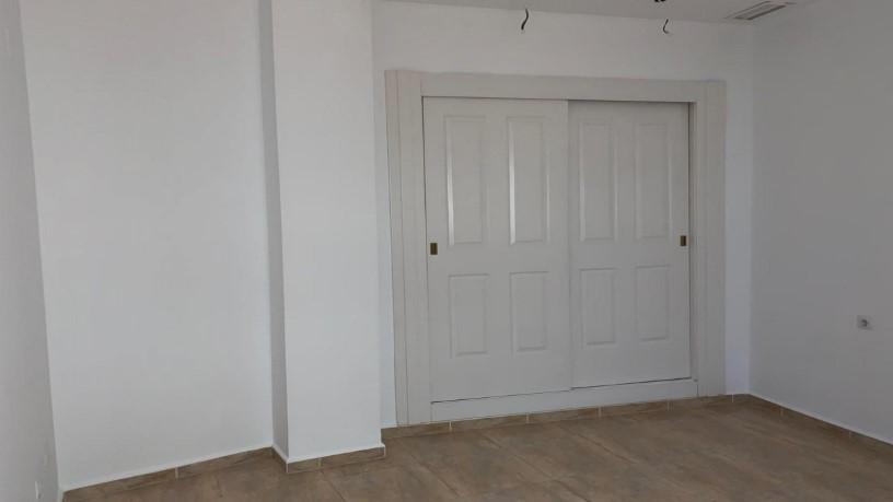 Piso en venta en Piso en Jerez de la Frontera, Cádiz, 84.760 €, 2 habitaciones, 1 baño, 83 m2