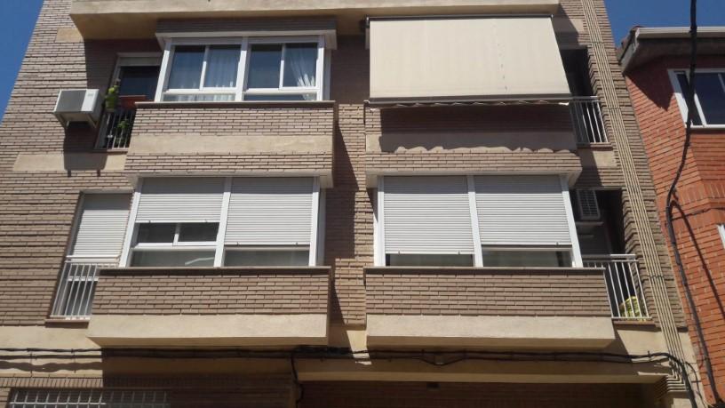 Piso en venta en Albacete, Albacete, Calle Logroño, 155.693 €, 1 habitación, 1 baño, 114 m2