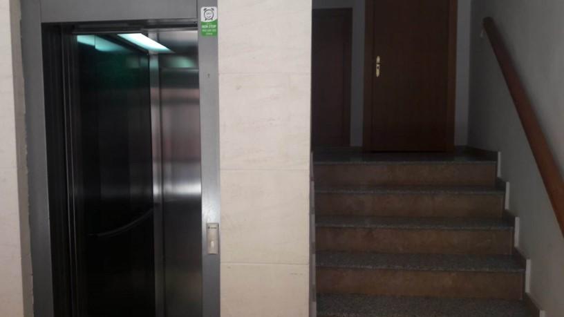 Piso en venta en Piso en Albacete, Albacete, 155.693 €, 1 habitación, 1 baño, 114 m2