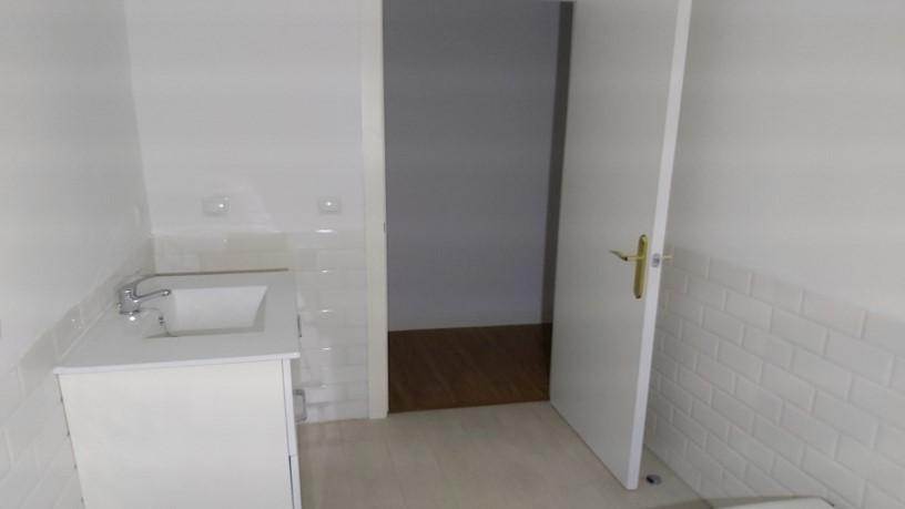 Piso en venta en Piso en Jerez de la Frontera, Cádiz, 176.904 €, 3 habitaciones, 3 baños, 149 m2