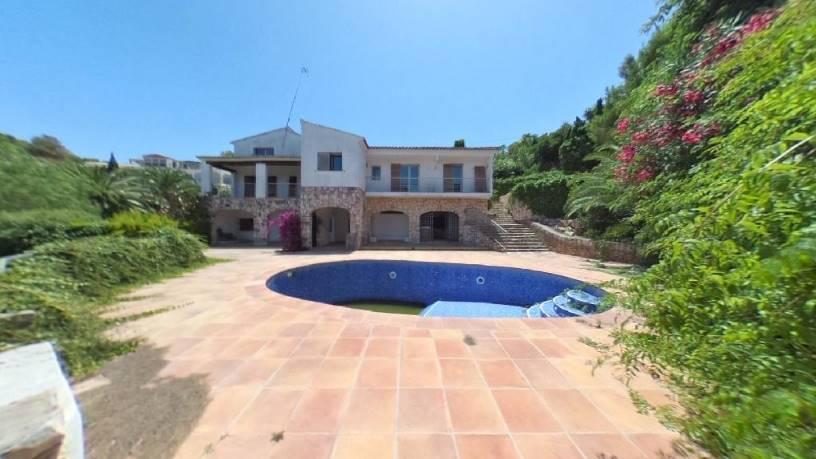 Casa en venta en Casa en Jávea/xàbia, Alicante, 756.840 €, 4 habitaciones, 3 baños, 358 m2