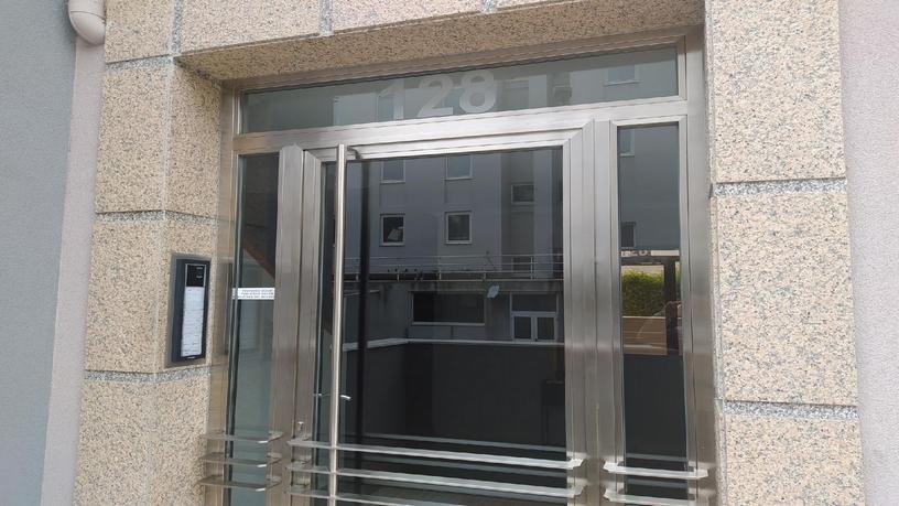 Piso en venta en Piso en Lugo, Lugo, 99.600 €, 2 habitaciones, 1 baño, 69 m2
