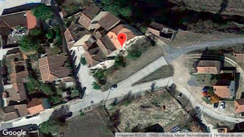 Piso en venta en Piso en Sepúlveda, Segovia, 21.000 €, 1 baño, 40 m2