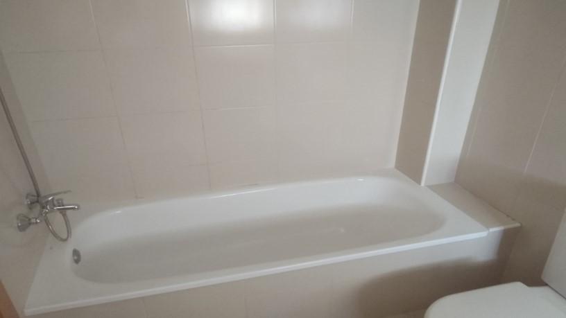 Piso en venta en Piso en Granollers, Barcelona, 181.132 €, 1 baño, 61 m2