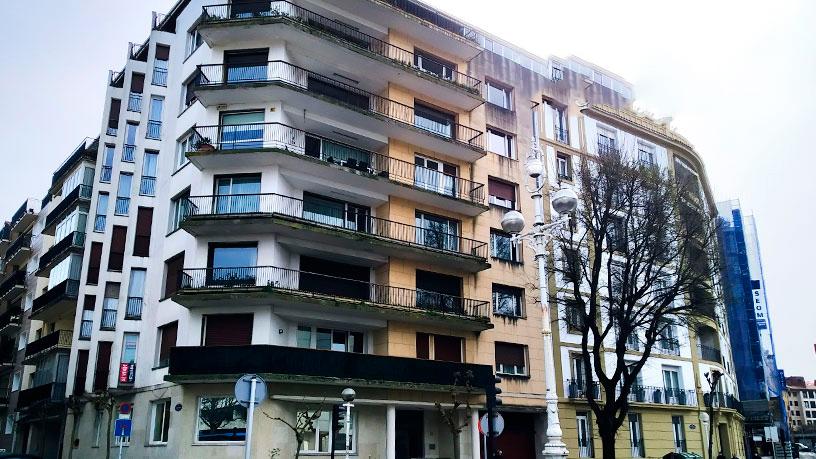 Piso en venta en Donostia-san Sebastián, Guipúzcoa, Avenida Zumalacarregui, 839.500 €, 2 habitaciones, 2 baños, 110 m2