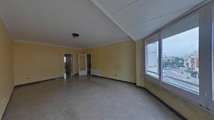 Piso en venta en Piso en Roses, Girona, 143.830 €, 3 habitaciones, 1 baño, 84 m2