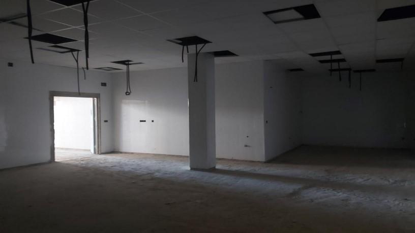 Industrial en venta en Industrial en Jerez de la Frontera, Cádiz, 159.500 €, 574 m2