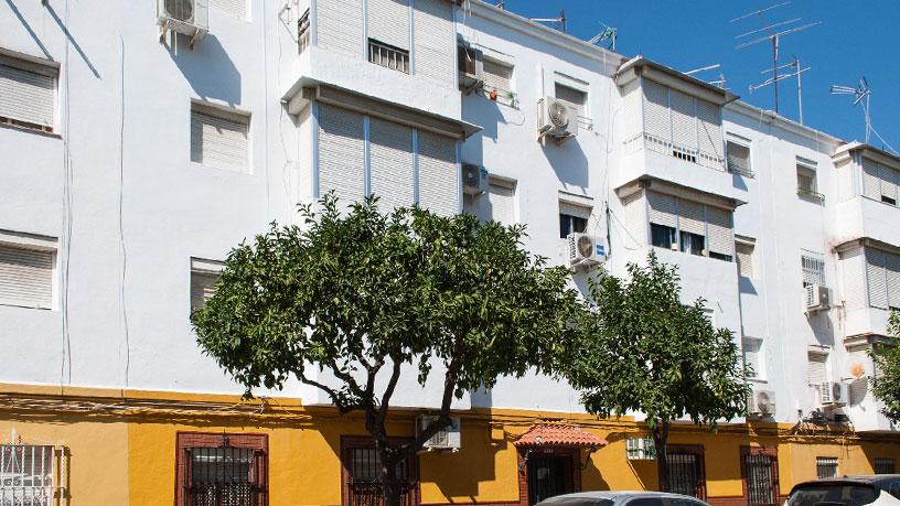 Piso en venta en Piso en Sevilla, Sevilla, 46.820 €, 2 habitaciones, 1 baño, 49 m2