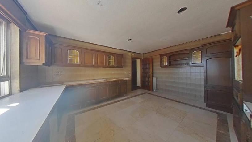 Piso en venta en Piso en Salamanca, Salamanca, 747.150 €, 4 habitaciones, 4 baños, 249 m2