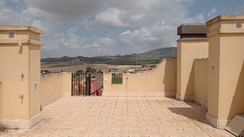 Piso en venta en Piso en Lorca, Murcia, 79.170 €, 3 habitaciones, 2 baños, 100 m2