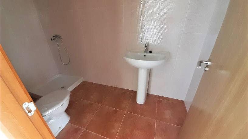 Piso en venta en Piso en Foz, Lugo, 57.000 €, 1 baño, 56 m2