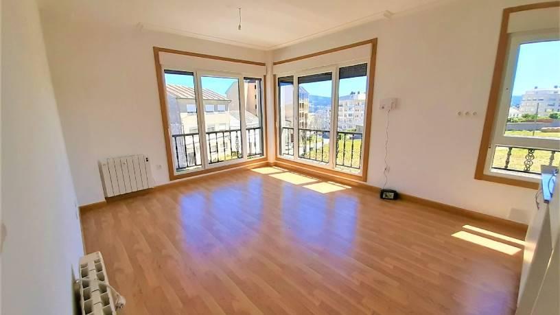Piso en venta en Piso en Foz, Lugo, 62.700 €, 1 baño, 62 m2