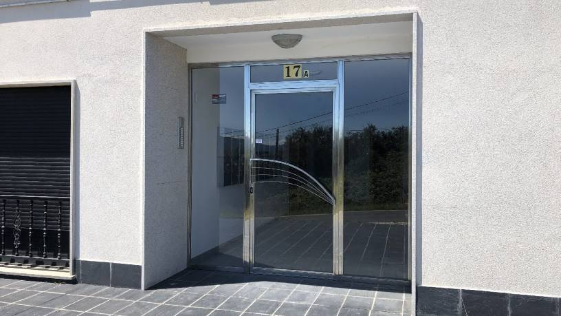 Piso en venta en Piso en Foz, Lugo, 67.900 €, 1 baño, 66 m2