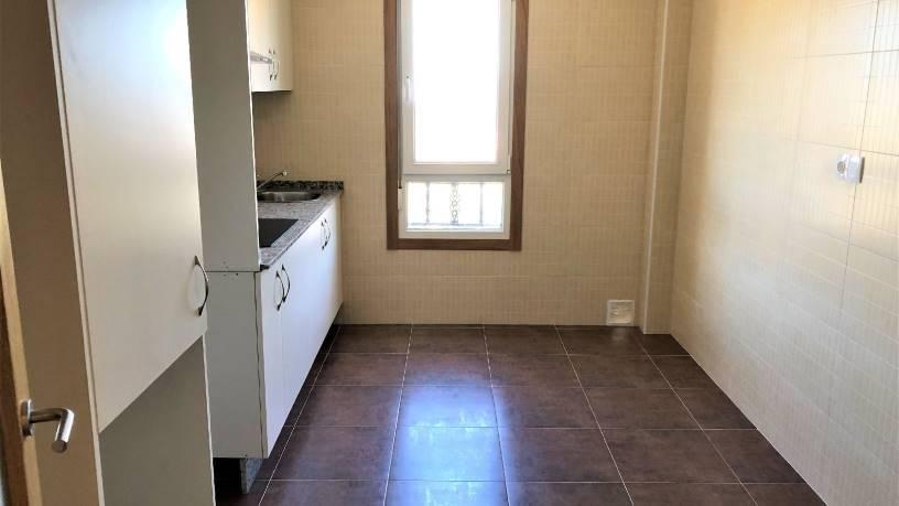 Piso en venta en Piso en Foz, Lugo, 68.520 €, 1 baño, 80 m2