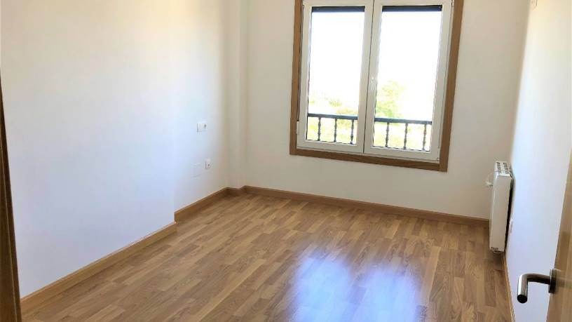 Piso en venta en Piso en Foz, Lugo, 74.715 €, 1 baño, 83 m2