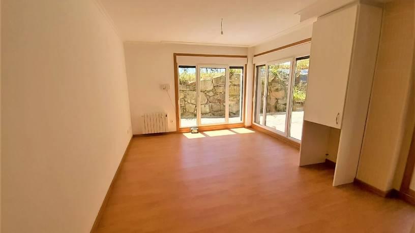 Piso en venta en Piso en Foz, Lugo, 91.625 €, 1 baño, 85 m2
