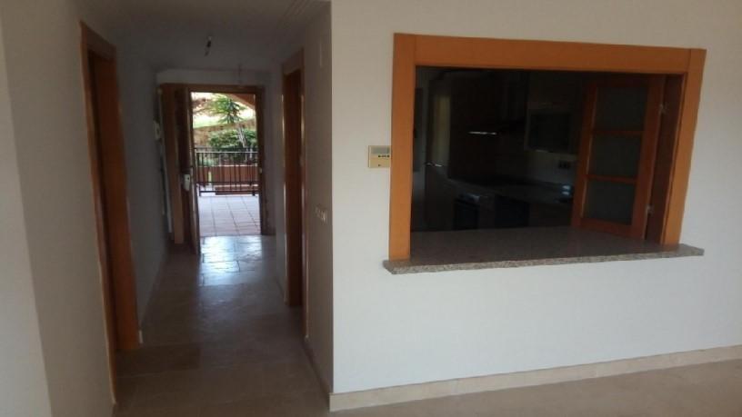 Piso en venta en Piso en Estepona, Málaga, 204.347 €, 2 habitaciones, 2 baños, 103 m2