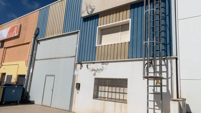 Industrial en venta en Industrial en Puerto del Rosario, Las Palmas, 279.500 €, 499 m2