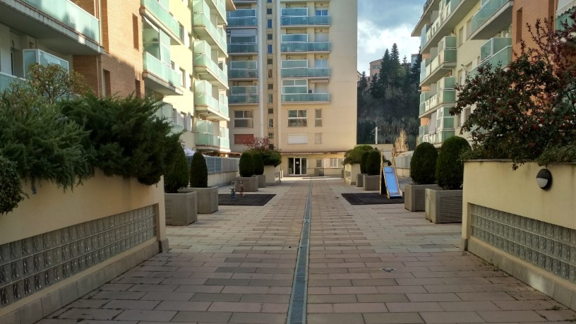 Piso en venta en Piso en Manresa, Barcelona, 166.870 €, 2 habitaciones, 1 baño, 104 m2