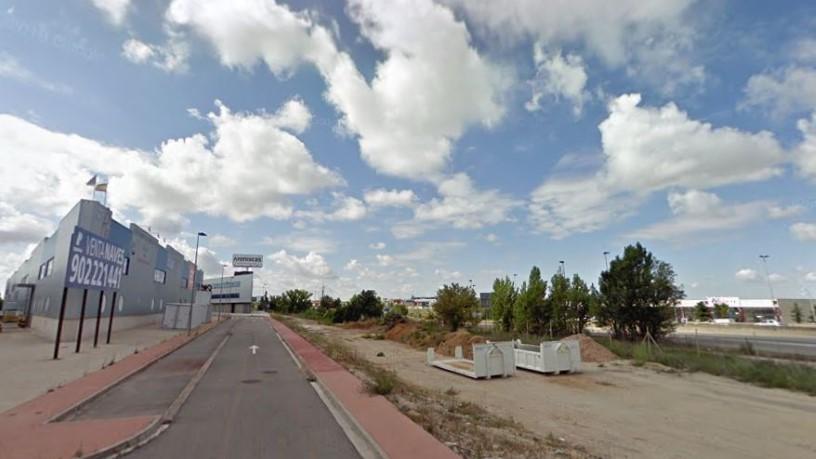 Suelo en venta en Villagonzalo Pedernales, Villagonzalo Pedernales, Burgos, Carretera Madrid Irun, 115.000 €, 3609,49 m2