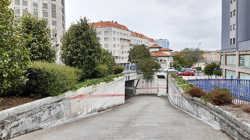 Parking en venta en O Burgo, Culleredo, A Coruña, Plaza Galicia, 53.000 €, 124 m2