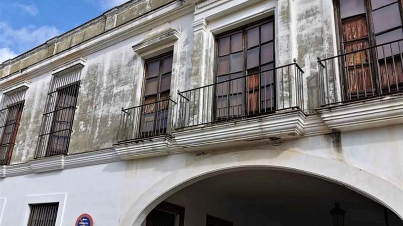 Oficina en venta en Los Albarizones, Jerez de la Frontera, Cádiz, Calle Clavel, 160.100 €, 368 m2