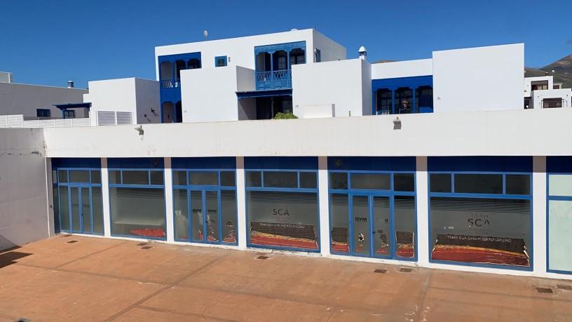 Local en venta en Puerto Calero, Yaiza, Las Palmas, Calle Princesa Ico, 363.400 €, 1258,81 m2