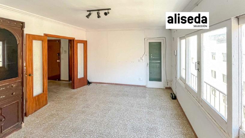 Piso en venta en Eivissa, Baleares, Calle Arago, 435.642 €, 1 habitación, 1 baño, 143 m2
