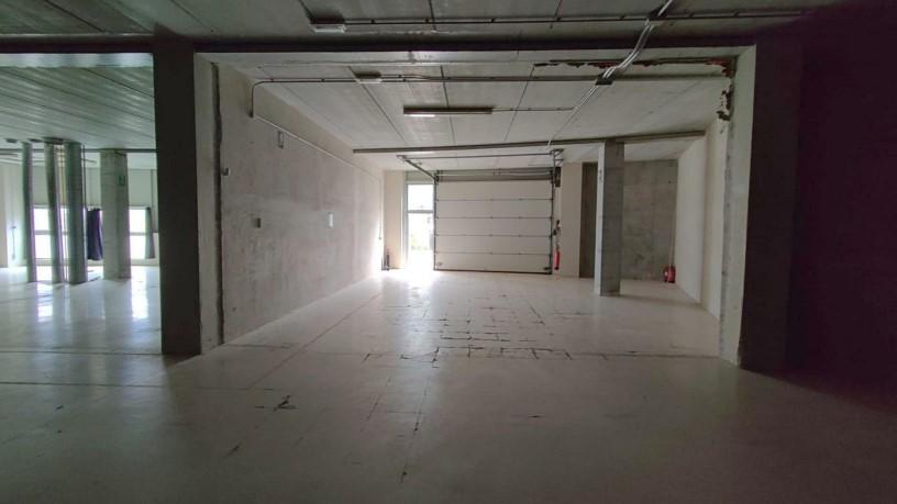 Industrial en venta en Valadares, Pontevedra, Pontevedra, Calle Rua Rúa Regueiro Do Forno, 824.000 €, 2 m2