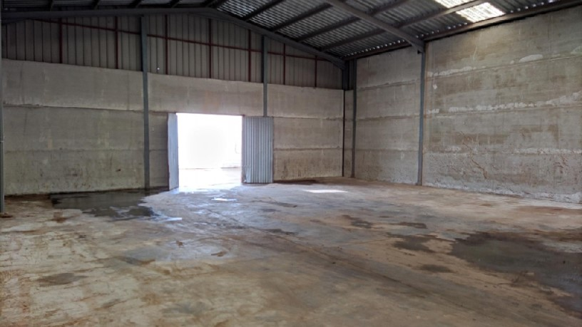 Industrial en venta en Linares, Jaén, Calle Mina la Mejor, 89.000 €, 294 m2