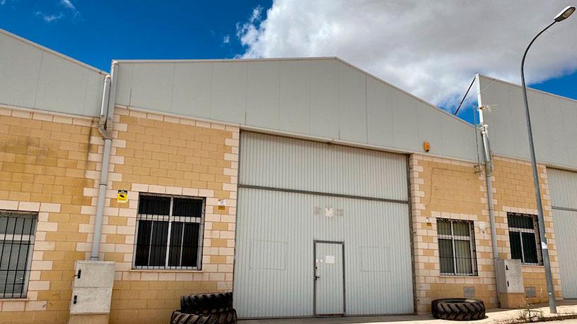 Industrial en venta en San Lorenzo de la Parrilla, San Lorenzo de la Parrilla, Cuenca, Calle Mariano Valencia Valencia, 57.000 €, 350 m2