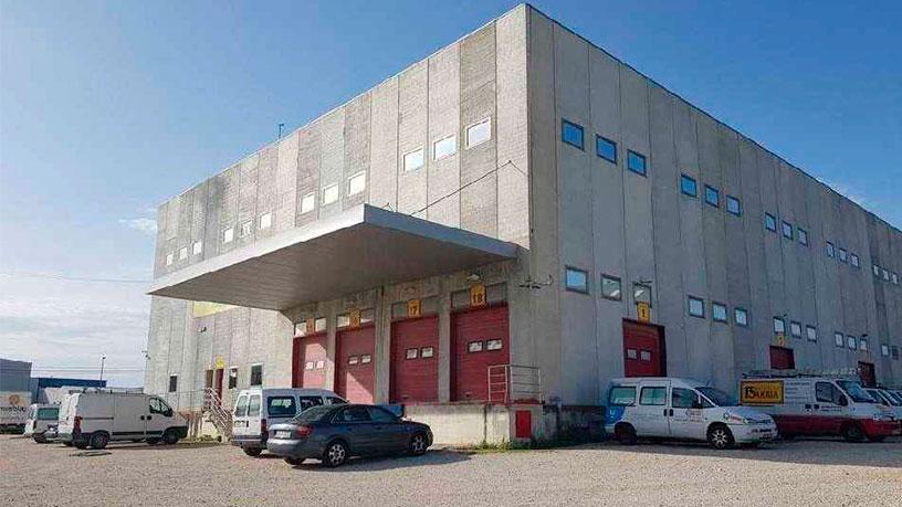 Industrial en venta en Marchena, Sevilla, Calle Do Herreria, 1.302.000 €, 4 m2