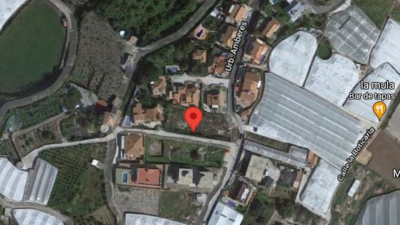 Suelo en venta en Torrox-costa, Torrox, Málaga, Urbanización Amberes, 266.617 €