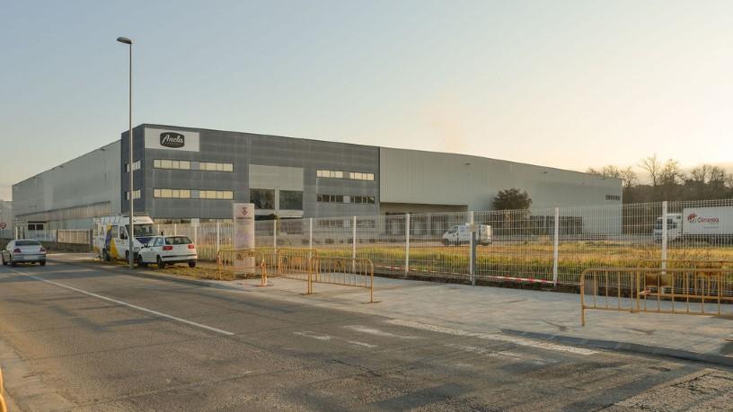 Industrial en venta en Can Goitó Petit, Campllong, Girona, Calle de Fornells, 4.919.700 €, 12 m2